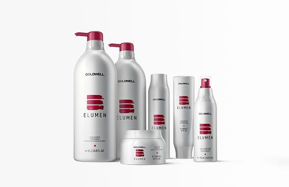 goldwell elumen overview teaser products care 2019