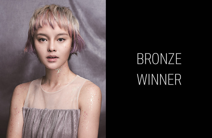 GLOBAL CREATIVE ARTIST Bronze Ng Chloe