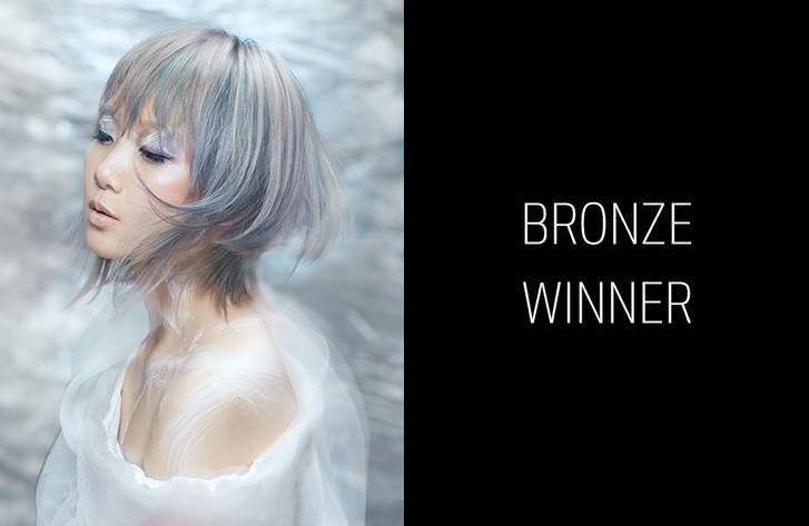 GLOBAL NEW TALENT CATEGORY Bronze A Lon Hsu