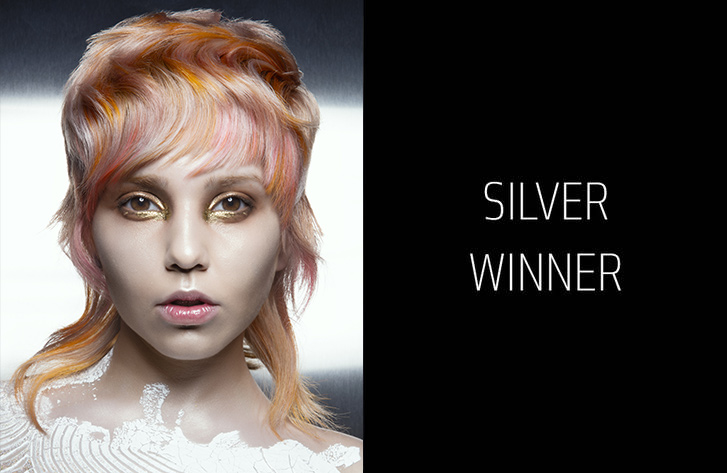 GLOBAL NEW TALENT CATEGORY Silver Alejandro Buil Loras