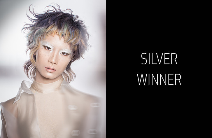 GLOBAL PARTNER COLORIST Silver Jacky Tan