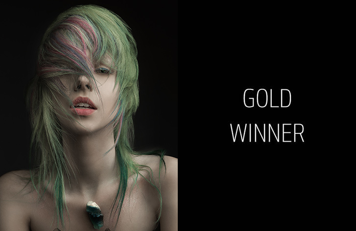 STYLISTS FAVORITE AWARD CREATIVE CATEGORY CATEGORY Pedro Alvarez